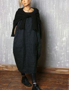 Платье . Лен 100%