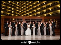 the westin chicago northwest wedding | jill and alan
