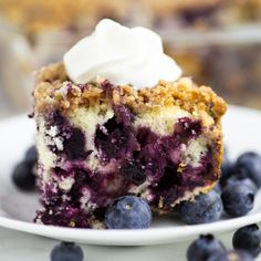 Easy No Bake Pumpkin Silk Pie Recipe | The Gracious Wife Gluten Free Sweets, Gluten Free Cookies, Gluten Free Baking, Gluten Free Recipes, Fast Recipes, Gluten Free Blueberry, Blueberry Recipes, Strawberry Recipes, Blueberry Crumb Bars