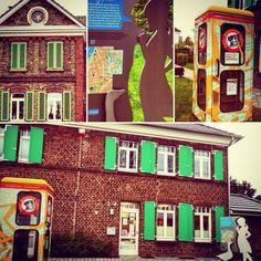 #Monheim am #Rhein #Travel #Reisen #Holiday #Architektur #Denkmal #Rheinland #Ferienwohnung #Familienausflug #Städtereise #Familie