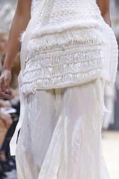 Allude Spring/Summer 2016