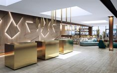 intercontinental medical center houston interior - Google Search