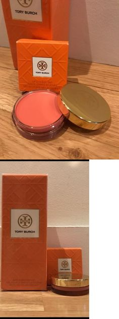 Other Lip Makeup: New Tory Burch Bath And Shower Gel And Lip And Cheek Tint -> BUY IT NOW ONLY: $69.99 on eBay!