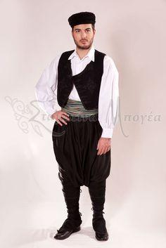 Lesbos(men)