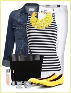 Spring Outfit For Women - Affordable & Adorable! This whole outfit was just $121! For everything!