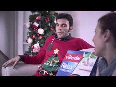 Robot aspirador Relax de Vileda: #NoMeLoRegales - YouTube