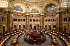 As 10 bibliotecas mais incríveis do mundo