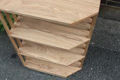 2012年11月21日 みんなの作品【本棚・棚】|大阪の木工教室arbre(アルブル)