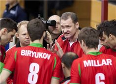 Arkas Spor v Lokomotiv Novosibirsk live streaming volleyball is available from the CEV Champions League Playoffs 6.