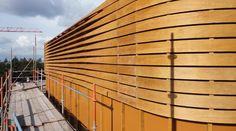 gevelafwerking hout - Google zoeken