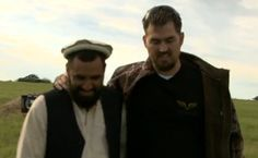 Meet Mohammad Gulab, the Afghan 'brother' who saved Marcus Luttrell Marcus Luttrell, The Awful Truth, Lone Survivor, Ben Carson, Navy Seals, History Books, Political News, Way Of Life, Armed Forces