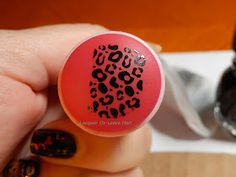 "Great article on tips for using a nail stamper (this a a fantastic tutorial on how to begin nail art stamping, I can say this from experience & the ""trouble"" one will most likely run into when you try this technique for the 1st time)  Also has other nail designs for inspiration. Simply a GREAT Blog :)"