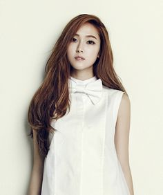 Jessica Becomes the New Exclusive Model for J.ESTINA RED