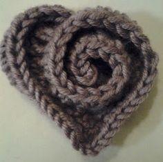 i heart handicrafts: pattern