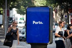 – PORTO city branding / Featured corporate design – http://mindsparklemag.com/?sparkles%2Fporto-city-branding.html