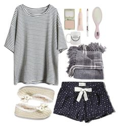 """Bedtime"" by artdog ❤ liked on Polyvore"