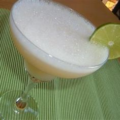 Grapefruit Margaritas Allrecipes.com