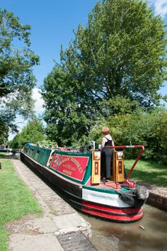"""Tyseley is a Town Class narrowboat, a large Northwich, 71'10"""" long by 6'11"""" wide, built in 1936 by Yarwoods of Northwich as part of the Gran..."""