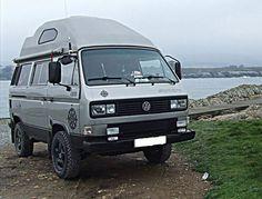Syncro - #syncro Vw T3 Camper, Vw Bus T3, Volkswagen 181, Camper Van Life, Vw T3 Doka, Vw Vanagon, Offroad, T6 California Beach, Vw Minibus