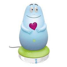 So Cool = ABOBO Lumilove Barbapapa Intuitive Mobile Nightlight Early Childhood, Childhood Memories, Little Ones, Little Girls, Baby Bassinet, Kidsroom, Baby Shop, Rubber Duck, Kids Gifts