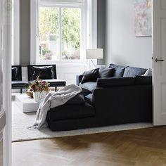 Eigentijds interieur in historisch pand - Wonen, interieur, lifestyle & decoratie | Brosisprod