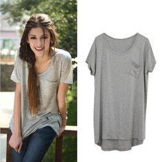 $23.00 | Cotton short-sleeved t-shirt  XQ62823