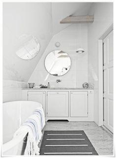 seventeendoors: bathroom inspiration