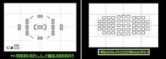 Ponto de foco: câmeras DSLRs mais simples geralmente tem sistemas de Af mais simples Nikon D5000 vs D300s AF Pontos