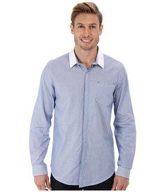 harve benard Refined L/S Button Up Shirt