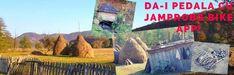 Da-i pedala cu JAMPROBG BIKE APP! 5 Blogging, Bike, App, Painting, Instagram, Bicycle, Painting Art, Bicycles, Apps