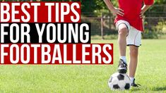 We are going over 10 tips for young soccer players to improve fast in this video! If you are a young player, or you're a parent of a young player, this video. Soccer Drills For Kids, Soccer Skills, Soccer Tips, Kids Soccer, Soccer Ball, Football Gif, See Videos, Best Player, Soccer Players