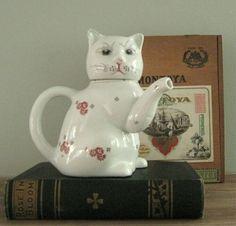 my own little tea pot