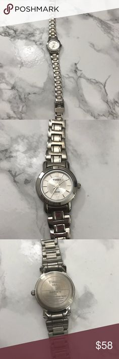Elegant Women's Watch Checked and working in great condition! Rarely worn so it as good as new! Accessories Watches