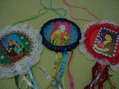 #saints #brazil #culture