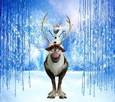 Frozen, Christmas 2013