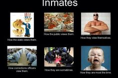 Funny Correctional Officer Meme : Image detail for correctional officer meme generator what i