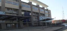 Jabulani/Zola Hospital Multi Story Building, Commercial