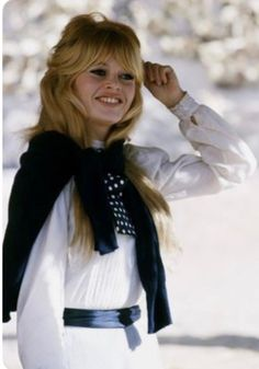 """meganmonroes: """" """"Brigitte Bardot in Viva Maria! Brigitte Bardot, Bridget Bardot, Jane Birkin, Marlon Brando, Actrices Sexy, Most Beautiful Faces, French Actress, Glamour, Portraits"""