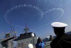 Japan's naval power | jp.reuters.com