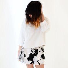 Zara Cow Print Shorts Polyester. Cow print shorts. Draw string. Stretchy waist. Super cute!! Mint condition. Zara Shorts Jean Shorts