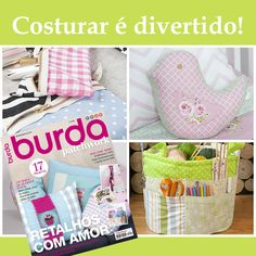 ‪#‎patchwork‬ ‪#‎doityourself‬ ‪#‎DIY‬ ‪#‎diditmyself‬ ‪#‎costura‬ ‪#‎retalhos‬ ‪#‎burdastyle‬ ‪#‎cursoscostura‬ ‪#‎lovesewing‬ ‪#‎burdalovers‬ ‪#‎sewinglovers‬ ‪#‎moda‬ ‪#‎magazine‬ ‪#‎revista‬