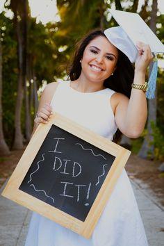 graduation picture <3