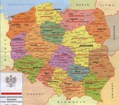 Bielsko- Biala - My hometown! Poland Map, Warsaw Poland, All But My Life, Poland Country, Country Maps, Countries, Places, Travel, Historia