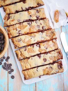 My Kitchen Stories Yummy Treats, Sweet Treats, Yummy Food, Candy Recipes, Baking Recipes, Cookie Cake Pie, Hot Cocoa Recipe, Just Bake, Simply Recipes