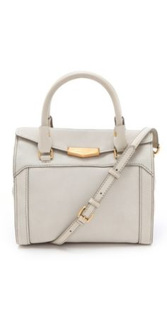 Earn 3.5% for causes on Enlightened.org when you purchase: Marc by Marc Jacobs Belmont Mini Melly Satchel - Price: $428.00