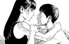Milky Way publicará Chi no wadachi - Ramen Para Dos Blood On The Tracks, Quirky Art, Estilo Anime, Manga Pages, Milky Way, Manga To Read, Webtoon, Manhwa, Manga Anime