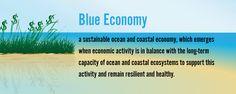 Blue Economy Definition