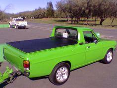 Datsun 1200 Pick Up Nissan, Vw Pickup, Classic Japanese Cars, First Time Driver, Nissan Infiniti, Best Car Insurance, Datsun 510, Mini Trucks, Old Cars