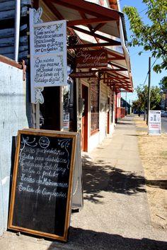 Omi Gretchen La Unión in La Unión, Los Ríos German Bakery, Antigua, Homemade, Mudpie