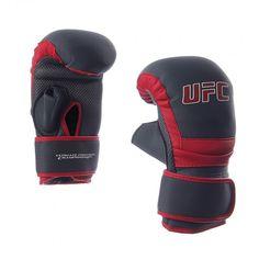 El saco de boxeo se verá en problemas cuando uses los guantes de neopreno de la #UFC. Cuentan con ultra protección y estabilidad para tus manos, ya que cuentan con un material acolchado que está diseñado para asegurarse que tu puño esté bien formado y no sufras lesiones. #Box
